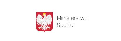 Logo Ministerstwa Sportu